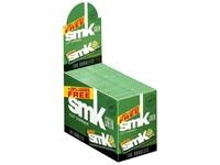 Бумага сигаретная SMK Green Regular 70 мм (60 листов)