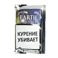 Табак для трубки Stanislaw The Four Elements Earth mixture 40 гр