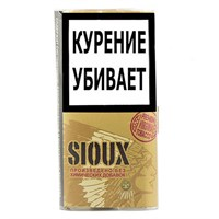 Сигаретный табак Sioux Original Red 30 г
