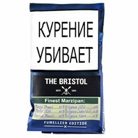 Табак трубочный THE BRISTOL Finest Marzipan 40 гр