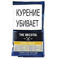 Табак трубочный THE BRISTOL Golden Blend 40 гр