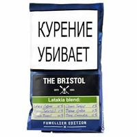 Табак трубочный THE BRISTOL Latakia Blend 40 гр