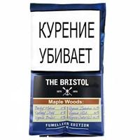 Табак трубочный THE BRISTOL Maple Woods 40 гр