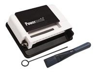 Машинка для набивки гильз POWERMATIC MINI черно/белая