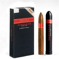 Сигара Partagas Serie P № 2 Tubo