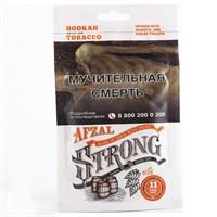 Табак для кальяна Afzal Strong 11 Kesar Kulfi (Индийский десерт) 100 гр