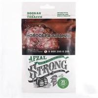 Табак для кальяна Afzal Strong 31 Thunder Storm (Холодок) 100 гр