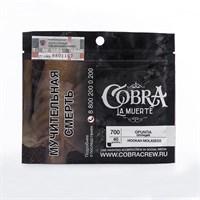 Табак для кальяна Cobra La Muerte 700 Opuntia 40 гр