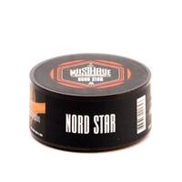 Табак для кальяна Must Have Undercoal Nord Star банка 25 гр