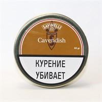 Табак для трубки Savinelli Cavendish 50 гр.