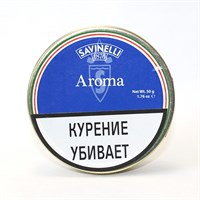 Табак для трубки Savinelli Aroma 50 гр.