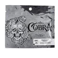 Смесь Cobra Origins Grapefruit (Грейпфрут) 50 гр.