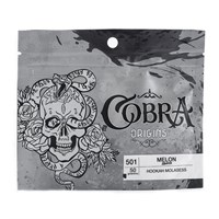 Смесь Cobra Origins Melon (Дыня) 50 гр.