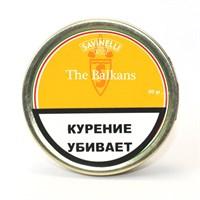 Табак для трубки Savinelli The Balkans 50 гр.