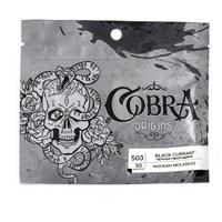 Смесь Cobra Origins Black Currant (Черная смородина) 50 гр.