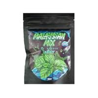 Бестабачная смесь Malaysian Mix medium Mint 50 гр