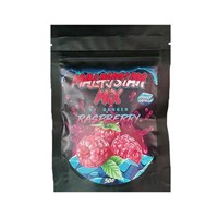 Бестабачная смесь Malaysian Mix medium Raspberry 50 гр