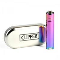 Зажигалка Clipper CM019RU