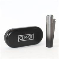 Зажигалка Clipper СМ055RU