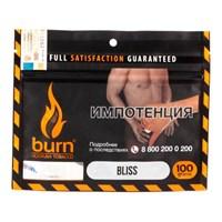Табак для кальяна Burn Bliss (100 гр)