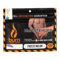 Табак для кальяна Burn Freeze Melon (100 гр)