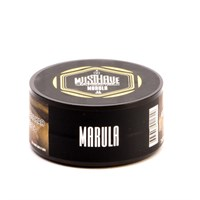 Табак для кальяна Must Have Undercoal Marula банка 25 гр