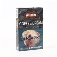Сигариллы Palermino Coffe Cream ( 5 шт)
