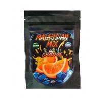 Бестабачная смесь Malaysian Mix medium Orange 50 гр