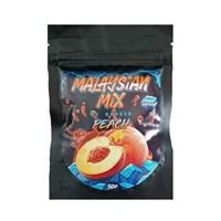 Бестабачная смесь Malaysian Mix medium Peach 50 гр