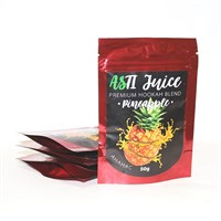 Кальянная смесь ASTI JUICE Pineapple зип-пакет 50 гр