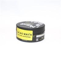 Табак New Yorker Club Cacao Maya Yellow (Горячий шоколад, 100 грамм)