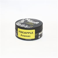 Табак New Yorker Club Pineapple Yellow (Ананас, 100 грамм)