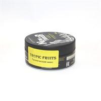 Табак New Yorker Club Tropical Fruits Yellow (Тропические Фрукты, 100 грамм)