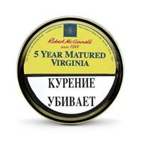 Трубочный табак Robert McConnell Heritage 5 Year Matured Virginia 50 гр