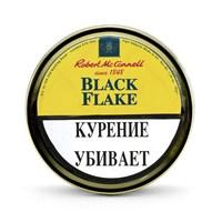 Трубочный табак Robert McConnell Heritage Black Flake 50 гр