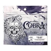 Смесь Cobra Origins Earl Grey (Эрл грей)