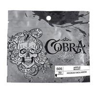 Смесь Cobra Origins Apple (Яблоко) 50 гр