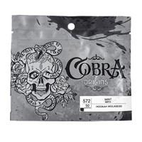 Смесь Cobra Origins Mint (Мята) 50 гр