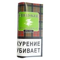 Табак сигаретный Cherokee Apple Fresh,кисет 25 г.