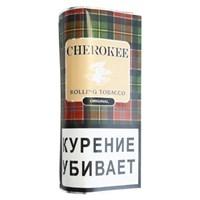 Табак сигаретный  CHEROKEE Original, кисет 25г