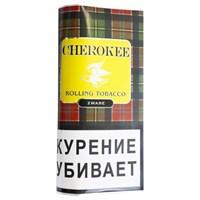 Сигаретный табак Cherokee Zware  кисет 25 г.