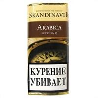 Табак для трубки Skandinavik Arabica