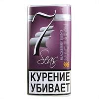 Табак для трубки Mac Baren 7 Seas Blackberry Blend 40 г