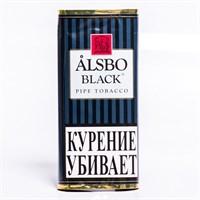 Табак для трубки Alsbo Black
