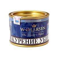 """Табак для трубки W.O. Larsen Master""""s Blend Golden Dream 100 гр"""