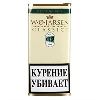 Табак для трубки W.O. Larsen Classics A True Delight 50 гр