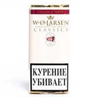 Табак для трубки W.O. Larsen Classics  Mellow & Tasty 50 гр