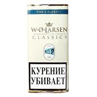 Табак для трубки W.O. Larsen Classics  Fine & Elegant 50 гр