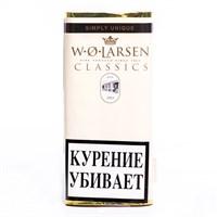 Табак для трубки W.O. Larsen Classics Simply Unique 50 гр