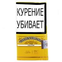 Табак для сигарет Golden Virginia Yellow 30 гр